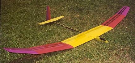 Allegro-lite glider